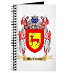 MacCartney Journal