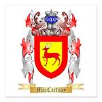 MacCartnay Square Car Magnet 3