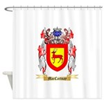 MacCartnay Shower Curtain