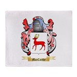 MacCarthy Throw Blanket