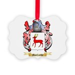 MacCarthy Picture Ornament