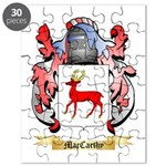 MacCarthy Puzzle