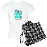 MacCarter Women's Light Pajamas