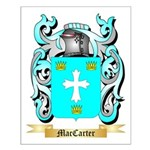 MacCarter Small Poster