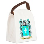 MacCarter Canvas Lunch Bag