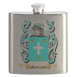 MacCarter Flask