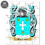 MacCarter Puzzle