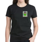 MacCartan Women's Dark T-Shirt