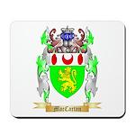 MacCartan Mousepad