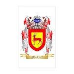 MacCart Sticker (Rectangle 10 pk)