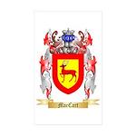 MacCart Sticker (Rectangle 50 pk)