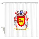 MacCart Shower Curtain