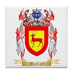 MacCart Tile Coaster