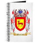 MacCart Journal