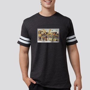 Aero Cab Station T-Shirt