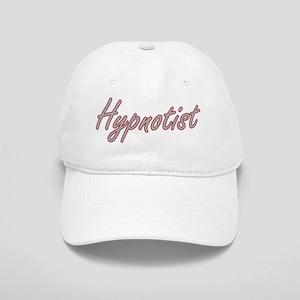 Hypnotist Artistic Job Design Cap