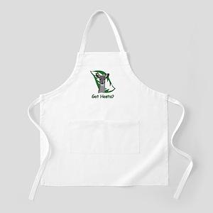 Got Hosta? BBQ Apron
