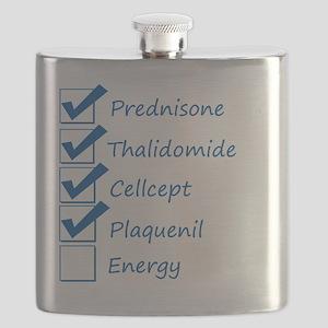 Lupus Checklist Flask