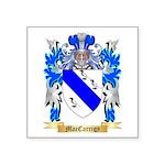MacCarrigy Square Sticker 3