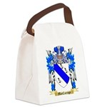 MacCarrigy Canvas Lunch Bag