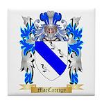MacCarrigy Tile Coaster