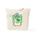 MacCarra Tote Bag