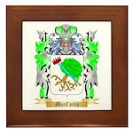 MacCarra Framed Tile