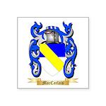 MacCarlais Square Sticker 3