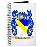 MacCarlais Journal