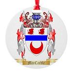 MacCardle Round Ornament