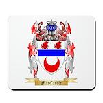 MacCardle Mousepad