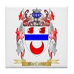 MacCardle Tile Coaster