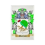 MacCara Rectangle Magnet (100 pack)