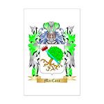 MacCara Mini Poster Print