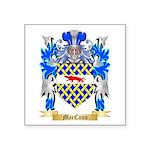 MacCann Square Sticker 3