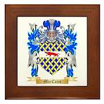 MacCann Framed Tile