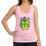 MacCandless Racerback Tank Top