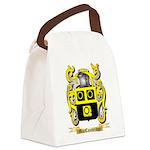 MacCambridge Canvas Lunch Bag