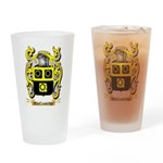 MacCambridge Drinking Glass