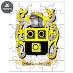 MacCambridge Puzzle