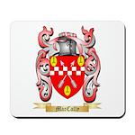 MacCally Mousepad