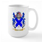MacCallun Large Mug