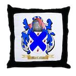 MacCallun Throw Pillow
