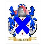MacCallum Small Poster