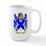 MacCallum Large Mug