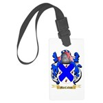 MacCallum Large Luggage Tag