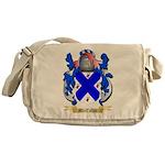 MacCallan Messenger Bag