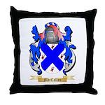 MacCallan Throw Pillow