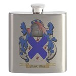 MacCallan Flask