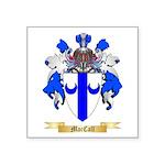 MacCall Square Sticker 3